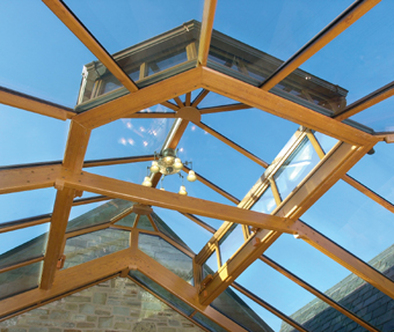 Atriums Conservatories Amp Glass Roofs Solent Maintenance
